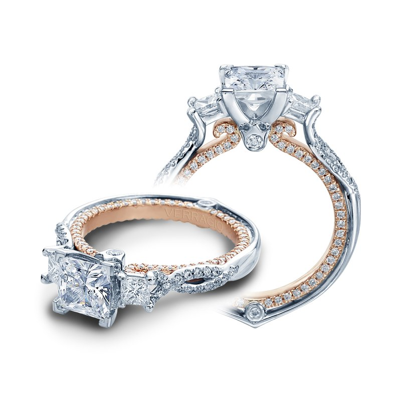 Verragio Couture ENG-0423DP-2T