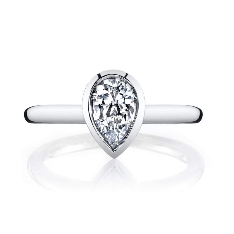 MARS Jewelry - Engagement Ring 26704