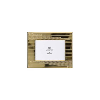 VHF2 - Gold Picture Frame 3 1/2 X 5 In
