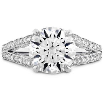 The Bel Fiore Ring
