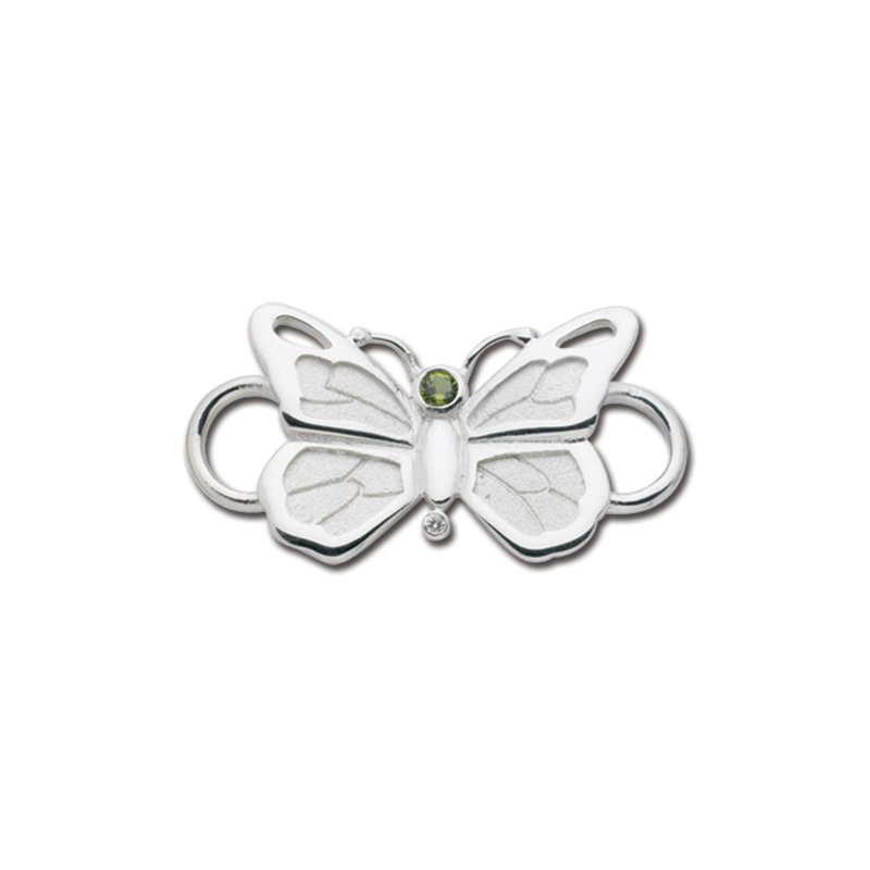 Lestage SB5498-B_BUTTERFLY CLASP