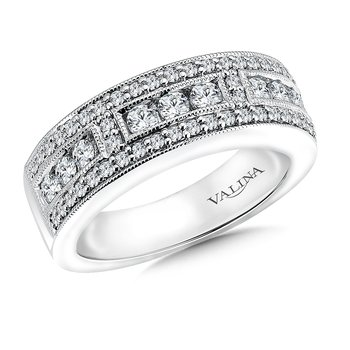 Diamond Anniversary Band 0.77 ct. tw.