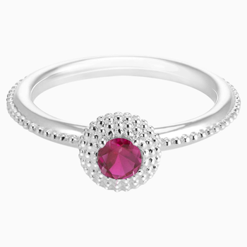 Soirée Birthstone Ring January