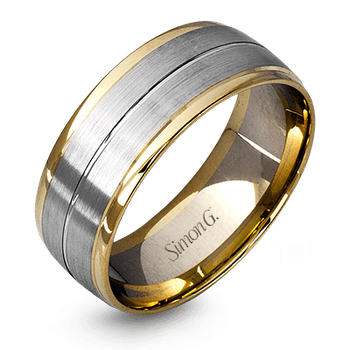 LG103 MEN RING