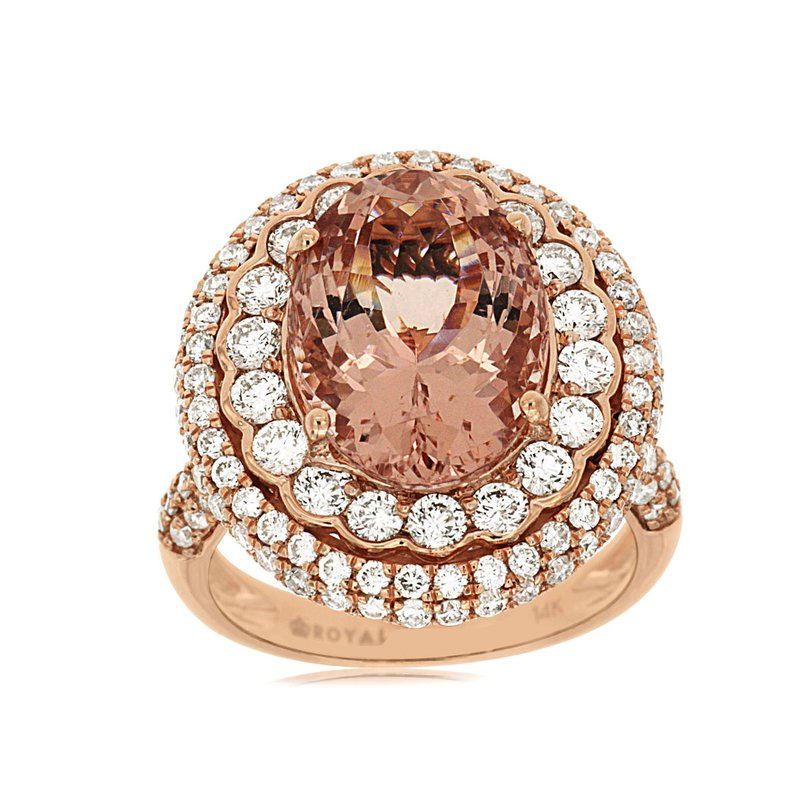 Royal Jewelry PC7261M