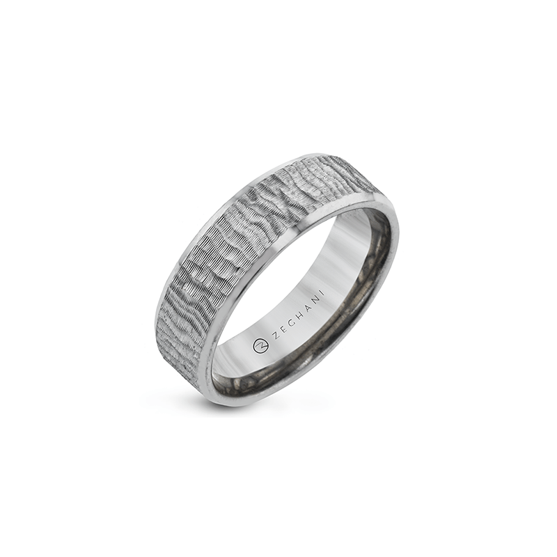 Zeghani ZM106 MEN RING