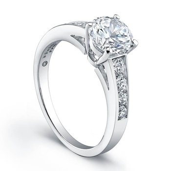 Nanette Engagement Ring