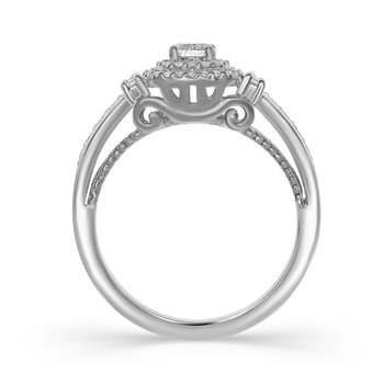 ESPERANZA CARRIAGE RING