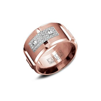 Carlex Generation 2 Ladies Fashion Ring WB-9800WR-S6