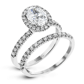MR2905 WEDDING SET