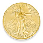 Quality Gold 22k 1oz American Eagle Coin