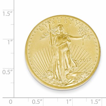 22k 1oz American Eagle Coin