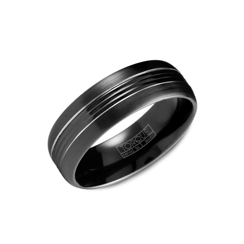 Torque Torque Men's Fashion Ring CBB-7029