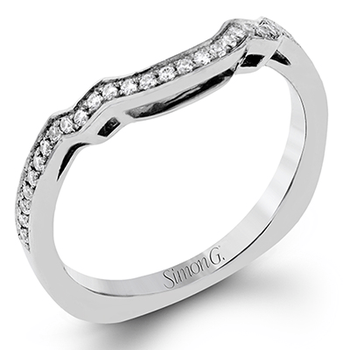 TR484 ENGAGEMENT RING