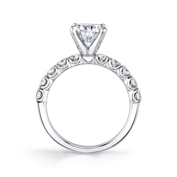 MARS Jewelry - Engagement Ring 27137