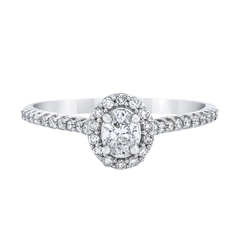 Love Story Diamonds 241-15041
