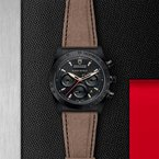 TUDOR TUDOR Fastrider Black Shield