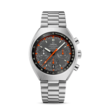 Speedmaster Mark II Co-Axial Chronograph 42.4 x 46.2 mm
