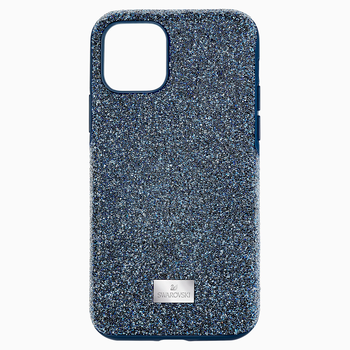 High Smartphone Case, iPhone® 11 Pro, Blue