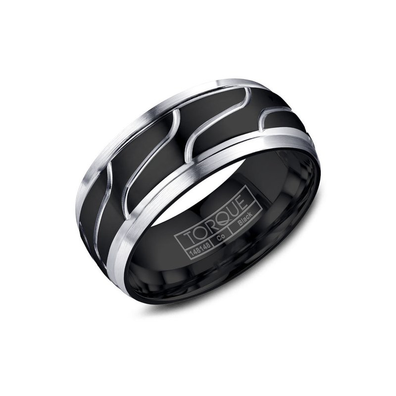Torque Torque Men's Fashion Ring CBB-2190