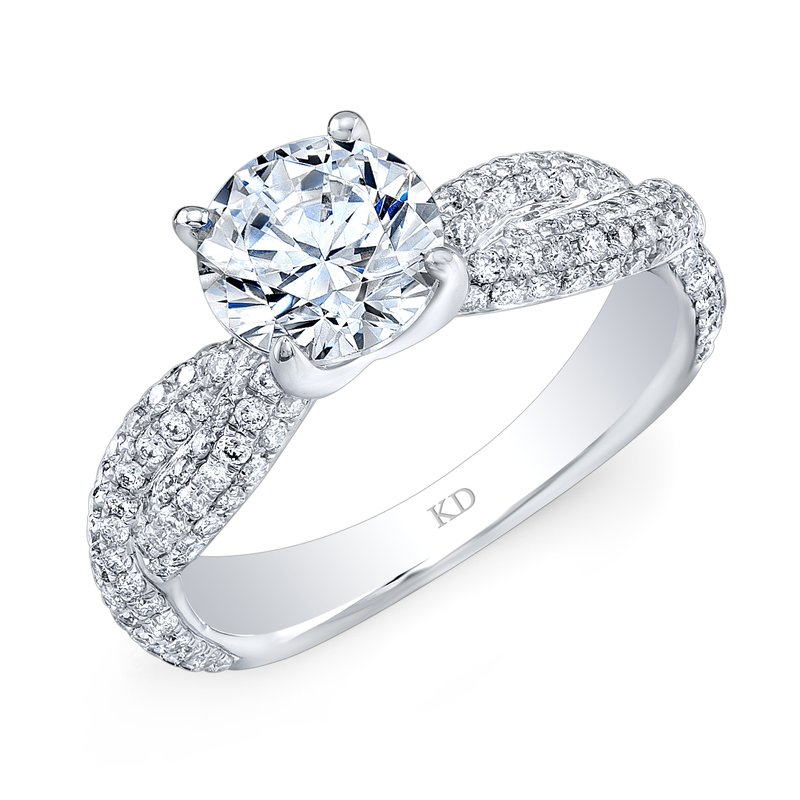 Kattan Diamonds & Jewelry GDR7022-L