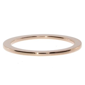 Rose Gold Spacer