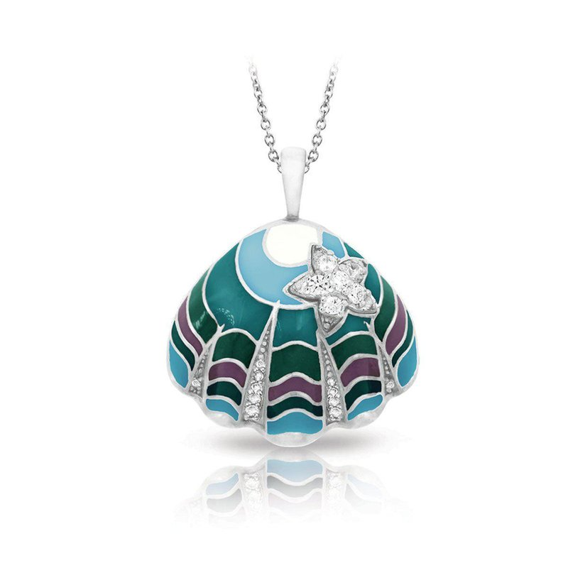 Belle Etoile Jewel of the Sea Pendants