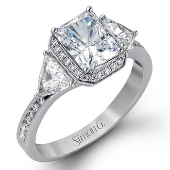 MR2400 ENGAGEMENT RING