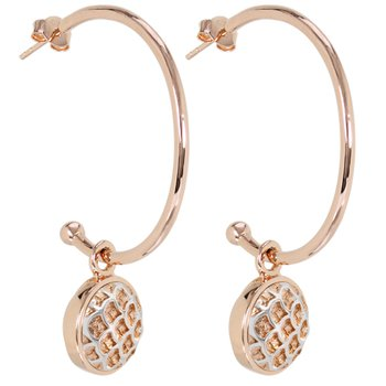 Kameleon California Dreamin'- Rose Gold Earrings