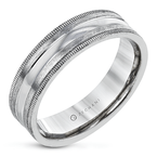 Zeghani ZM108 MEN RING