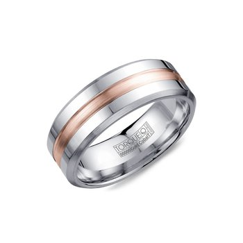 Torque Men's Fashion Ring CW030MR75