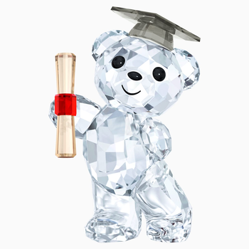 Kris Bear - Graduation