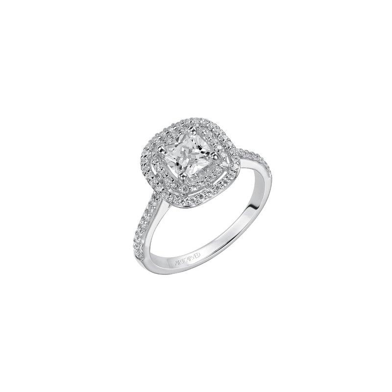 Artcarved 31 V587era E: Rasmussen Diamonds: ArtCarved 31-V429EUW-E