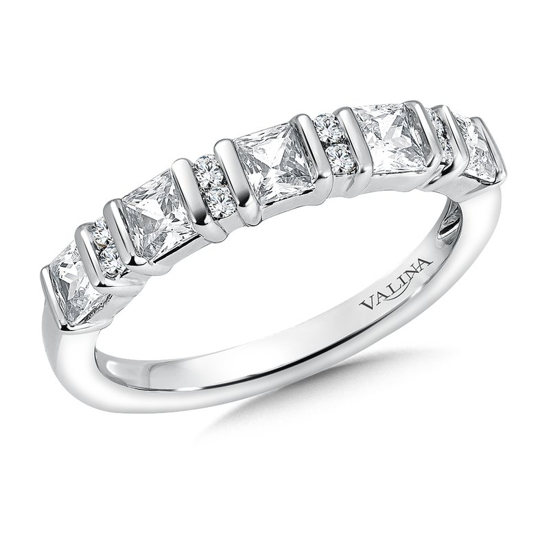 Valina Diamond Anniversary Band 0.95 ct. tw.