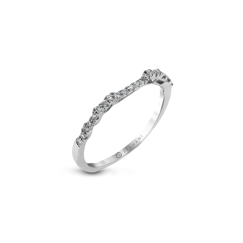 Zeghani ZR1494 ENGAGEMENT RING