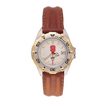 North Carolina State University NCAA Watch