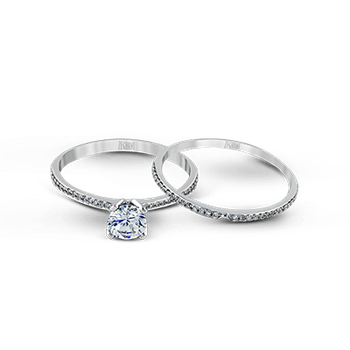 ZR105 WEDDING SET