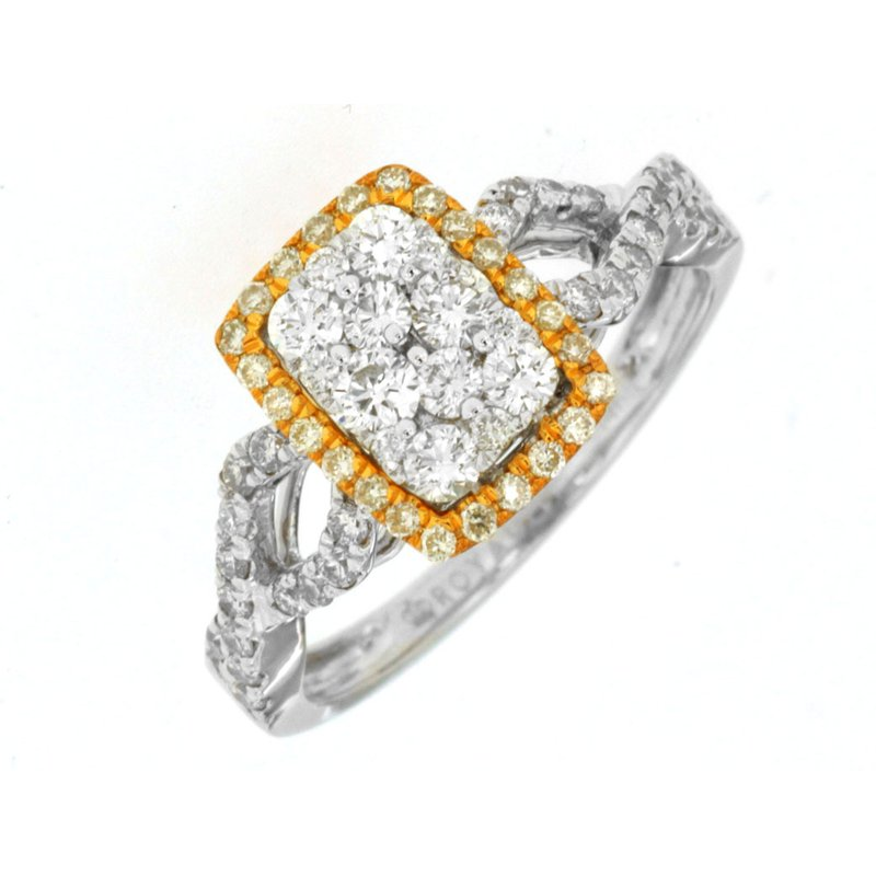 Royal Jewelry WC6909Y
