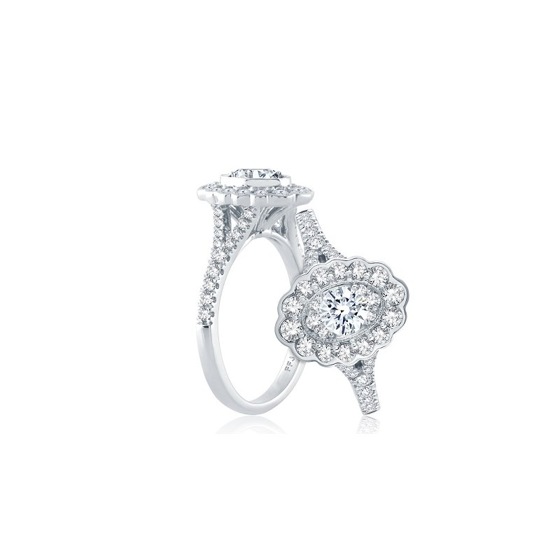 Love Story Diamonds 458-14624