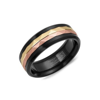Torque Men's Fashion Ring CB075MRY75
