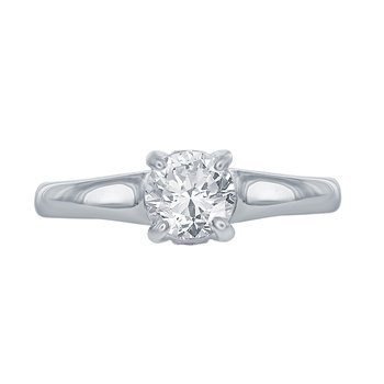 WS - Chloe Bridal Diamond Ring