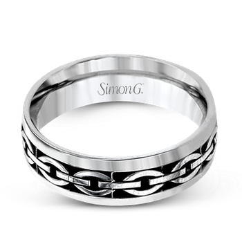 LG207 MEN RING