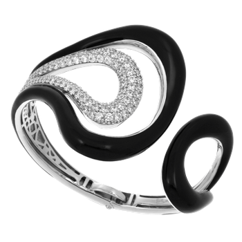 Vapeur Bangle