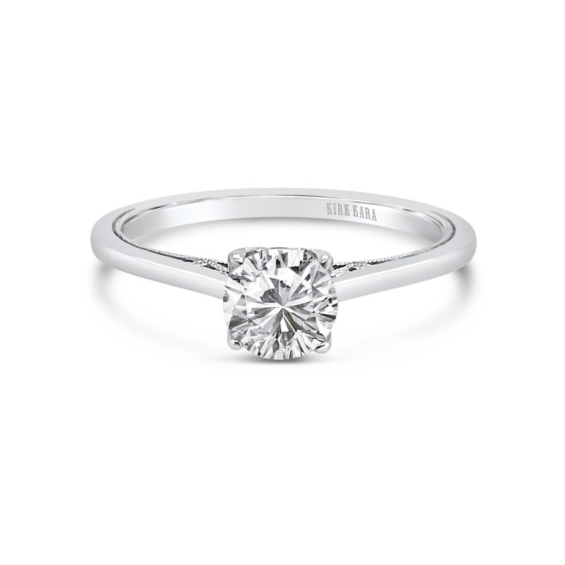 Home Try On Boho Diamond Replica Engagement Ring