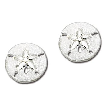SE5630_SANDDOLLAR EARRINGS
