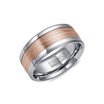 Torque Men's Fashion Ring CW031MR9