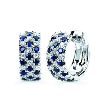 Earrings Rd V 30.44