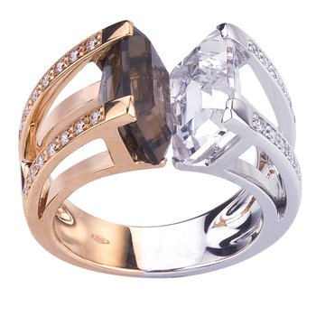 Bergio Fashion Ring - - - - - $4,300.00