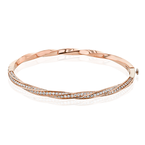 Simon G LB2326-R BANGLE
