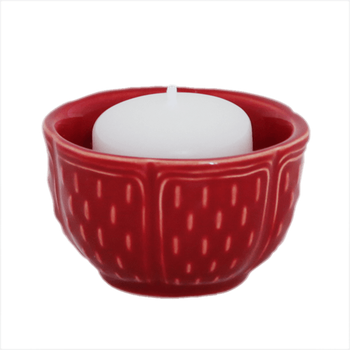 Votive Red